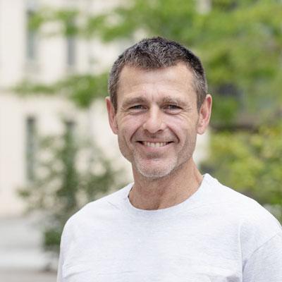 Daniel Weishaupt