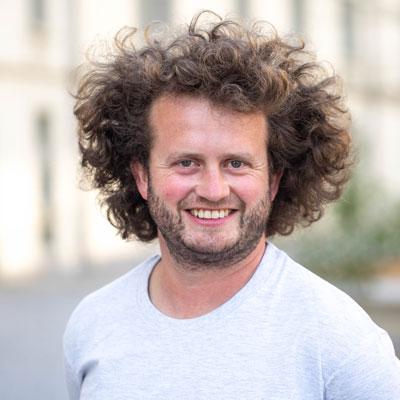 Dominik Bohner