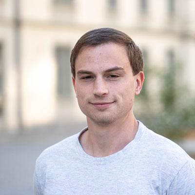 Emanuel Schwarz