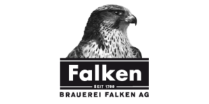Logo Brauerei Falken AG